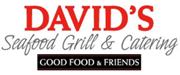 Go to David's Seafood Grill & Catering