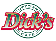 Go to Dick's Uptown Cafe
