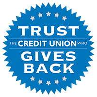 Texas Trust | The Credit Union who gives back