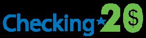 Checking20 Logo