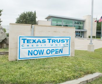 Texas Trust Irving Las Colinas Branch now open