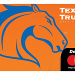 UTA Maverick Spirit Debit Reward Card