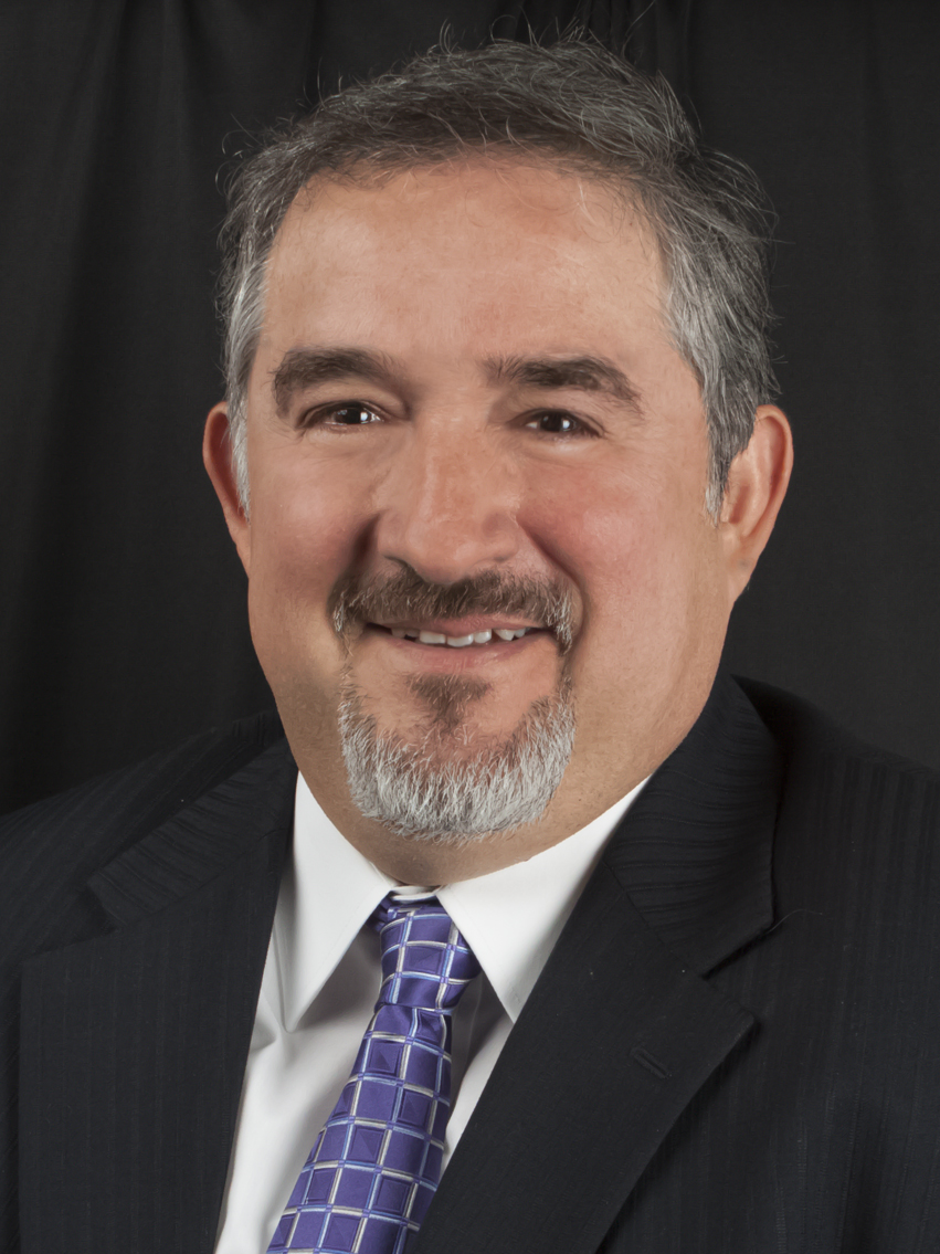 Willy Kelsey President of Texas Trust Credit Union