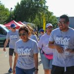 Texas Trust Credit Union Relay For Life Walk 2021
